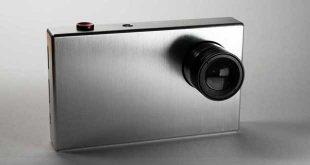 دوربین Tiny1