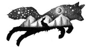 نقاشیهای حیاتوحش