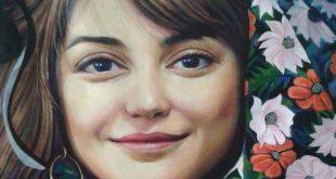 پرتره از هنرمندان ایرانی