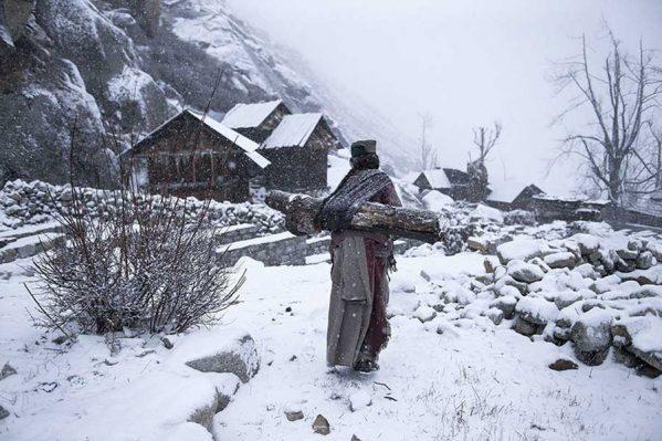 عکس های برندگان مسابقه مسافر در نشنال جئوگرافیک
