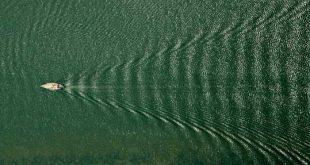 تصاویر هوایی از بنگلادش
