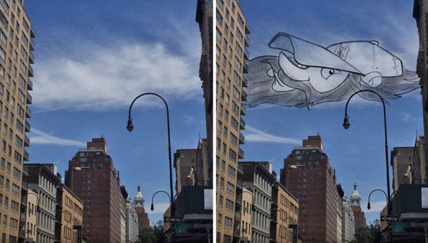 شکل ابرها