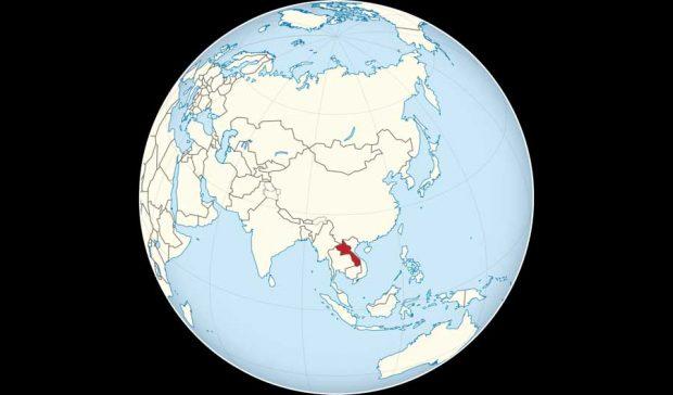 Lethal legacy of secret war in Laos (11)