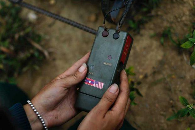 Lethal legacy of secret war in Laos (14)