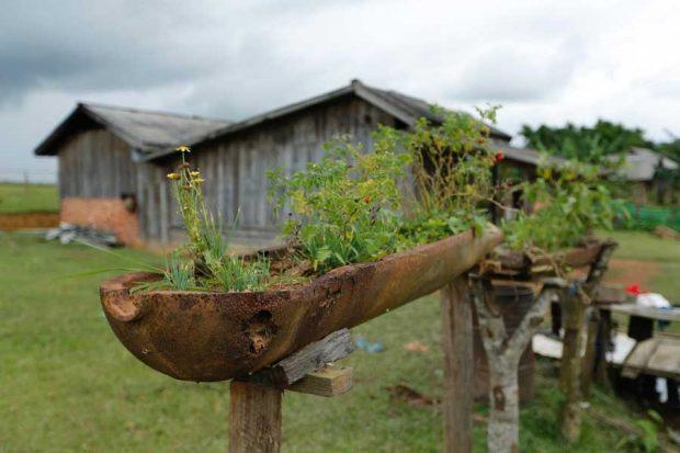 Lethal legacy of secret war in Laos (18)