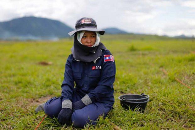 Lethal legacy of secret war in Laos (23)