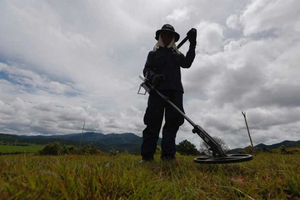 Lethal legacy of secret war in Laos (4)
