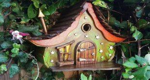 خانههای رویایی کوچک