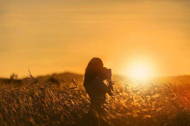 بهبود زندگی با عکاسی امکان پذیر خواهد شد ؟