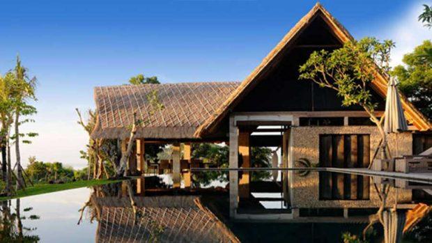 تصاویری از زیباترین و رویایی ترین خانه های روی زمین