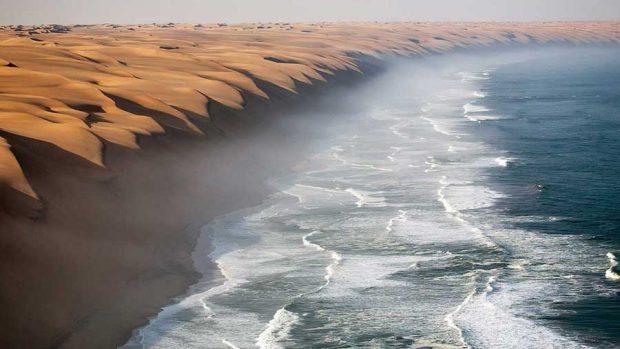 نگاهی به هیجان انگیزترین و شگفت انگیزترین مناظر طبیعی جهان