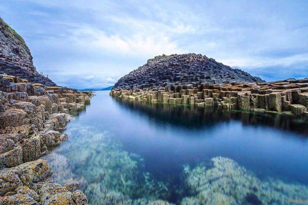 نگاهی کوتاه به زیبایی های بی نظیر کشور اسکاتلند در بریتانیای کبیر