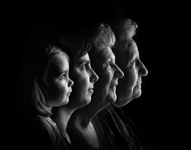 پرتره های خانوادگی