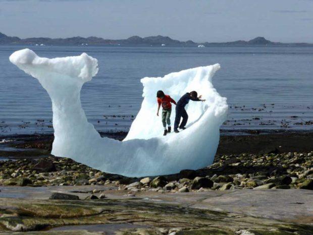 برترین تصاویر محیط زیست