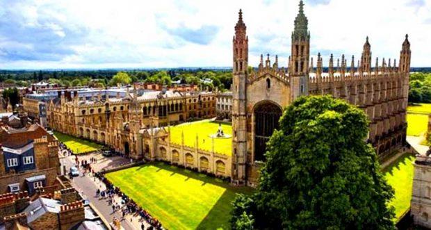 قدیمی ترین دانشگاه های جهان