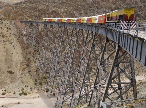 لوکس ترین قطارهای دنیا