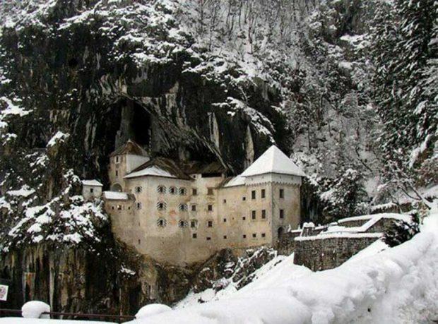 قلعه پردجاما