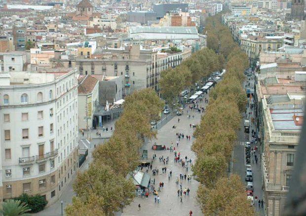 مشهورترین خیابان های جهان