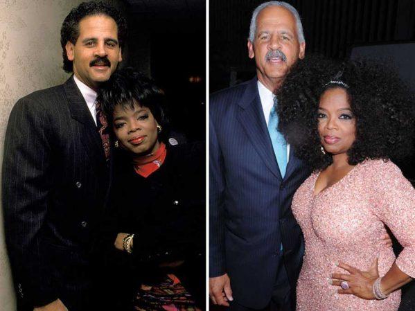 زوج های معروف که ثابت کردند عشق همیشه پایدار است