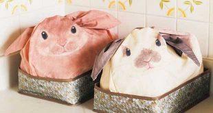 کیسه های خرگوشی