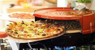 فر پیتزا پز شخصی