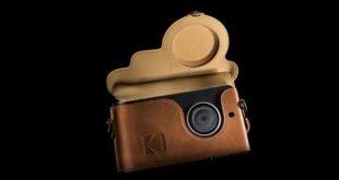 Kodak Unveils