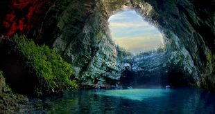 مناظر طبیعی جهان