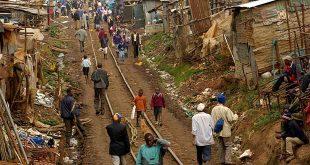 فقیر ترین کشور های جهان