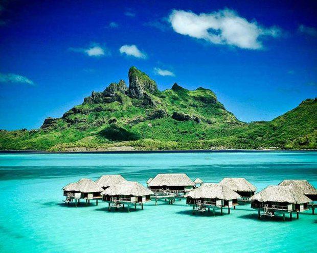 جزیره موریس