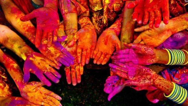 جشنواره های هند