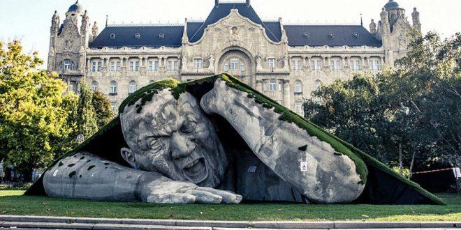 مجسمه فلتیپو Feltepve